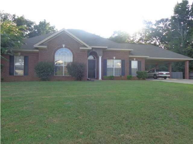 Real Estate for Sale, ListingId: 27539931, Deatsville,AL36022