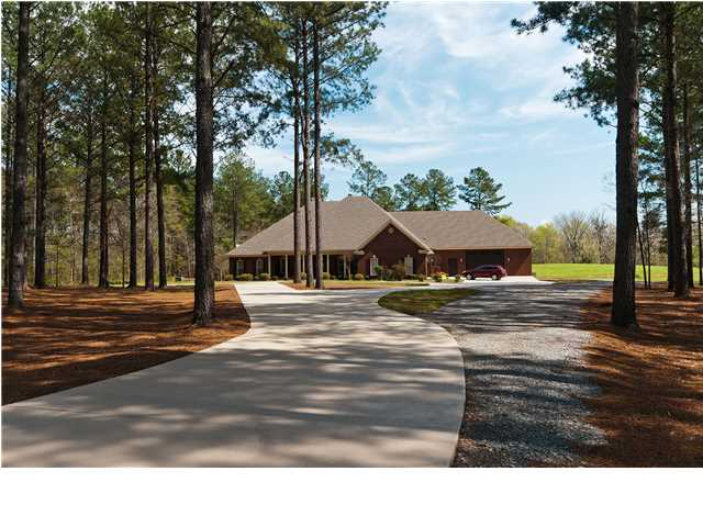 4.71 acres in Pike Road, Alabama