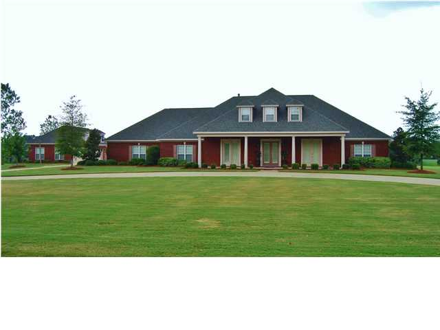 2.7 acres in Montgomery, Alabama
