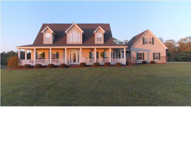 7.75 acres in Eclectic, Alabama