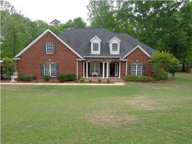 Real Estate for Sale, ListingId: 27737259, Prattville,AL36067