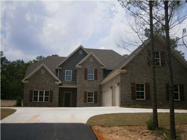 4.17 acres Wetumpka, AL