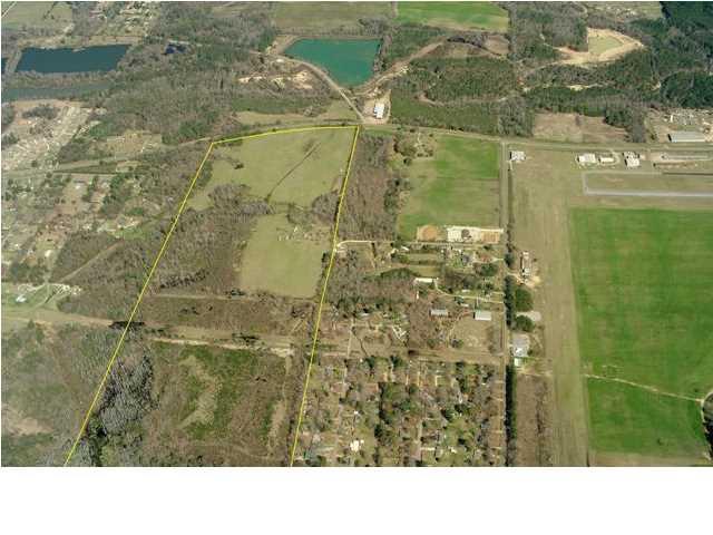 148 acres Coosada, AL