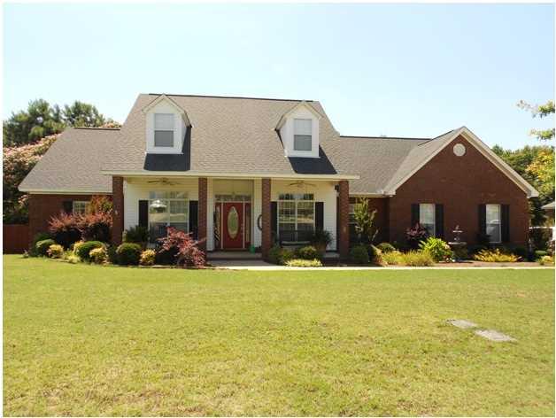 Real Estate for Sale, ListingId: 28052654, Deatsville,AL36022