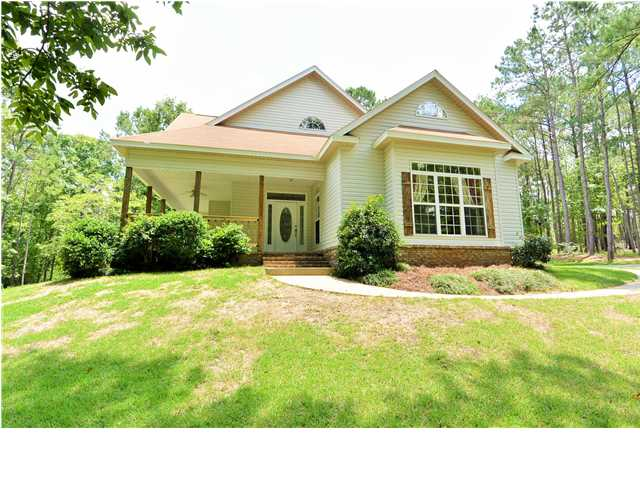 9 acres Wetumpka, AL