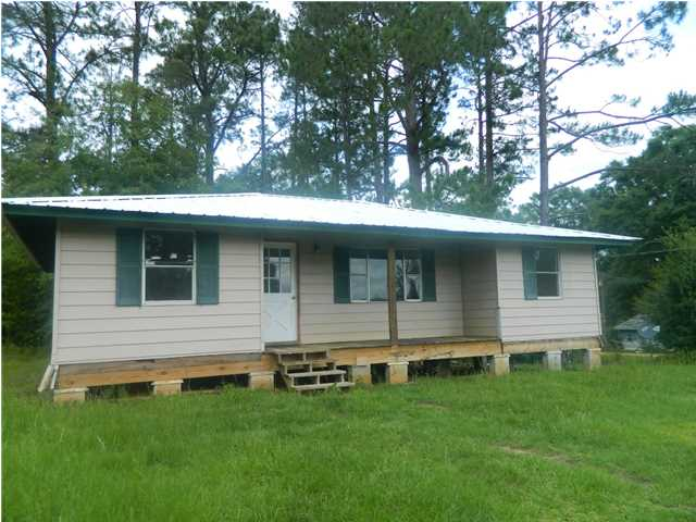 3 acres Greenville, AL