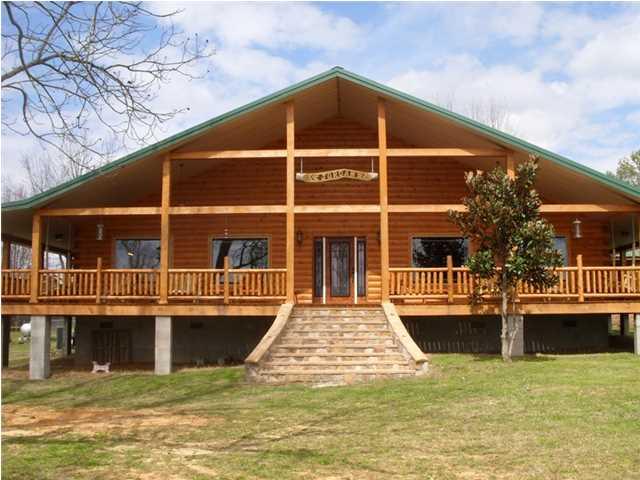 Real Estate for Sale, ListingId: 29007409, Luverne,AL36049