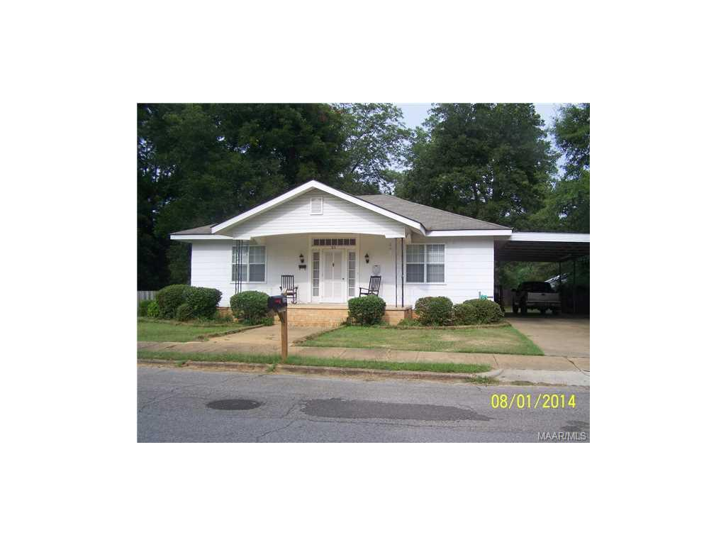 Photo of 315 HICKORY Street  Greenville  AL