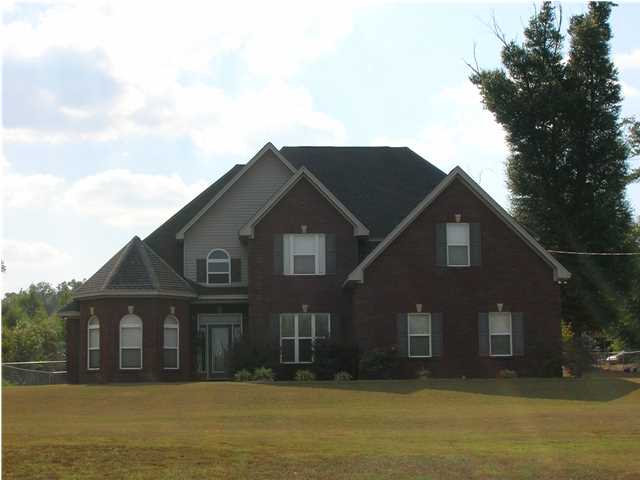 Image of Residential for Sale near Autaugaville, Alabama, in Autauga county: 2.50 acres