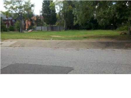 0.25 acres by Montgomery, Alabama for sale