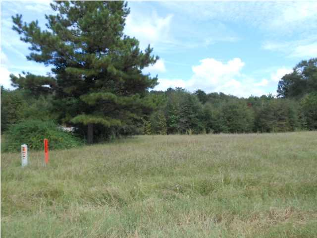 4.26 acres by Grady, Alabama for sale