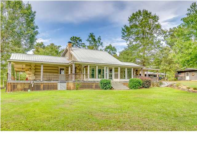 Real Estate for Sale, ListingId: 30215352, Georgiana,AL36033