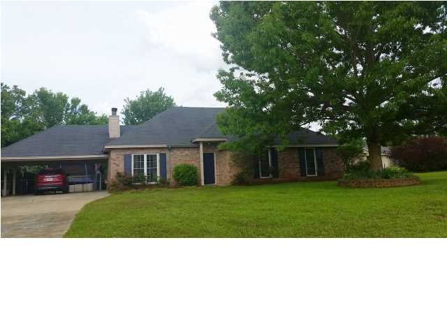 Real Estate for Sale, ListingId: 30440763, Deatsville,AL36022