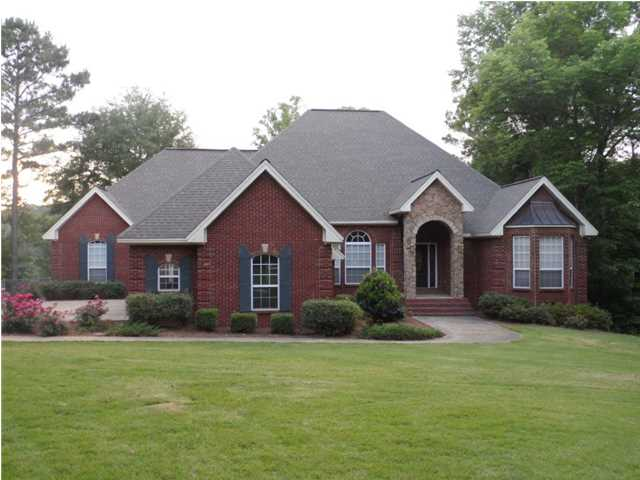 Homes For Sale In Towne Lake Subdivision Montgomery Al