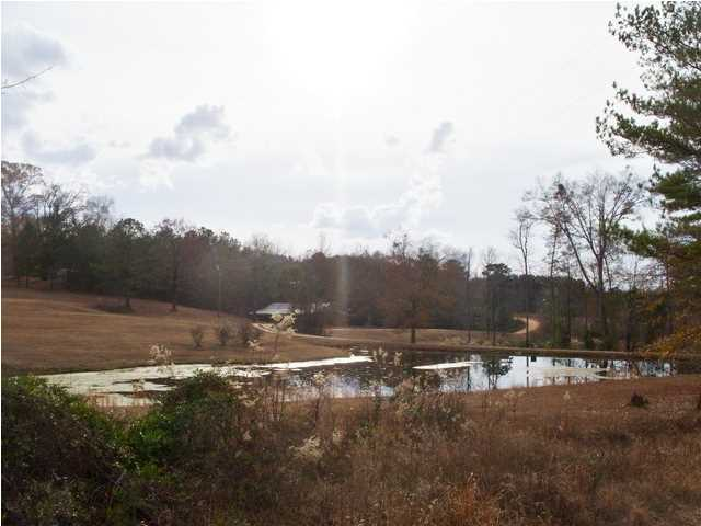 58 acres by Highland Home, Alabama for sale