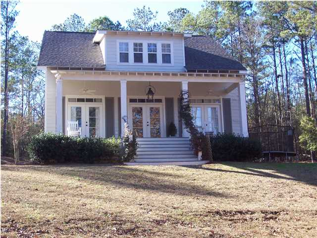 6 acres Greenville, AL