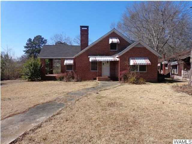 Real Estate for Sale, ListingId: 31279677, Aliceville, AL  35442