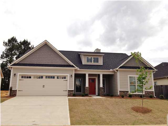 Real Estate for Sale, ListingId: 31463880, Montgomery,AL36117