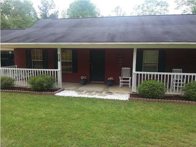 Real Estate for Sale, ListingId: 31614638, Marbury,AL36051