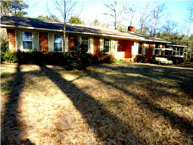 5 acres Greenville, AL