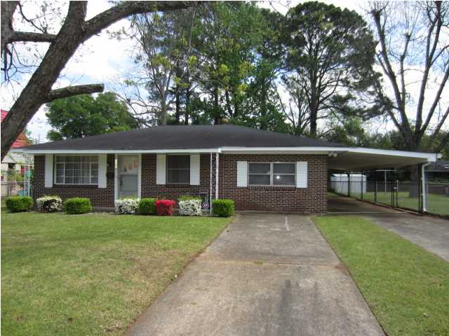 Photo of 2544 UPPER WETUMPKA Road  Montgomery  AL