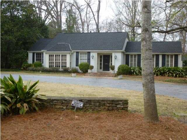 Real Estate for Sale, ListingId: 31879401, Montgomery,AL36111