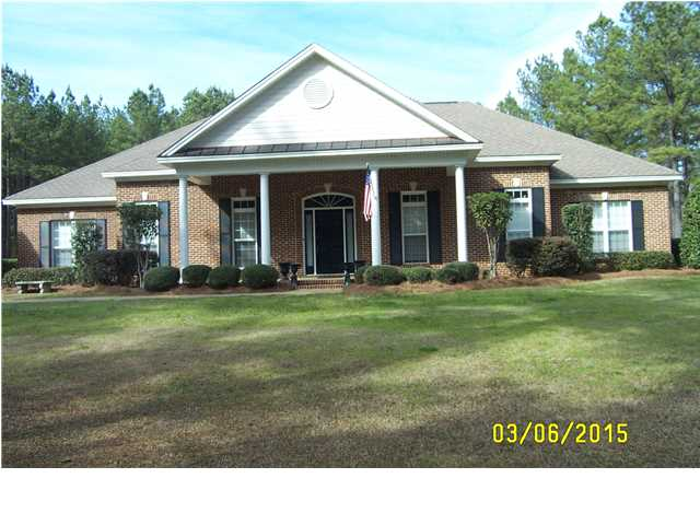 Real Estate for Sale, ListingId: 31986614, Mathews, AL  36052