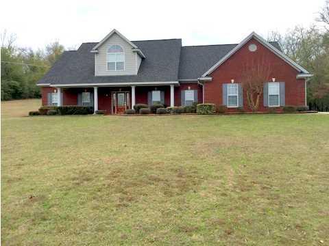 5.2 acres Prattville, AL