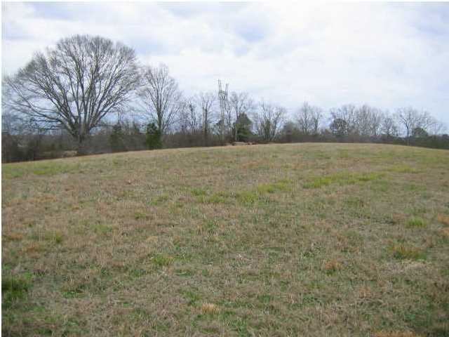 3.5 acres by Montgomery, Alabama for sale
