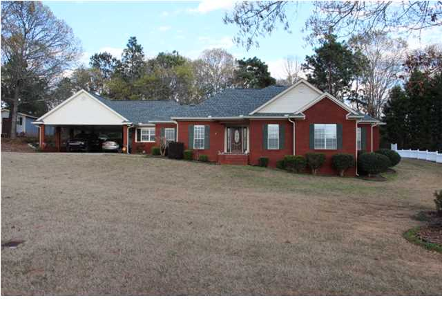 Real Estate for Sale, ListingId: 32556625, Deatsville, AL  36022