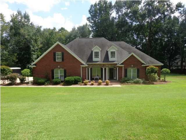 Real Estate for Sale, ListingId: 32698362, Prattville,AL36067