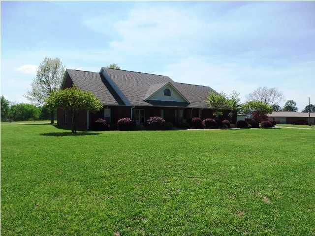 2.95 acres Prattville, AL
