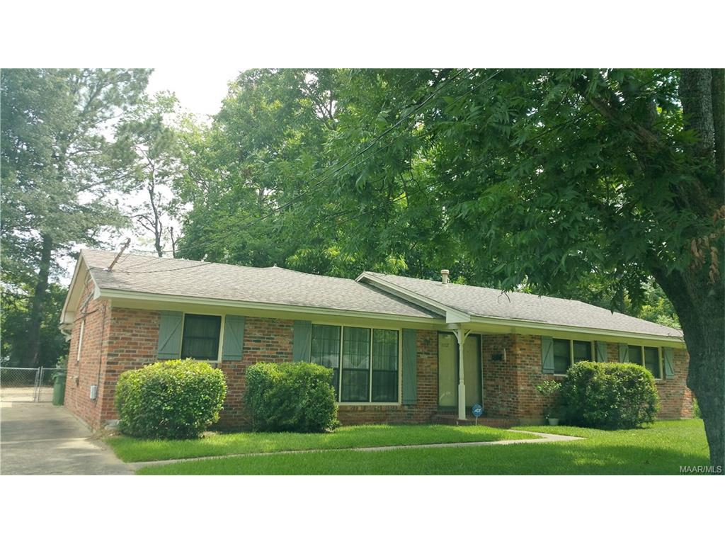 Photo of 1107 QUEENSBURY Drive  Montgomery  AL