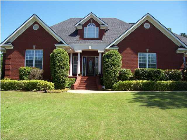 Real Estate for Sale, ListingId: 32979216, Greenville,AL36037