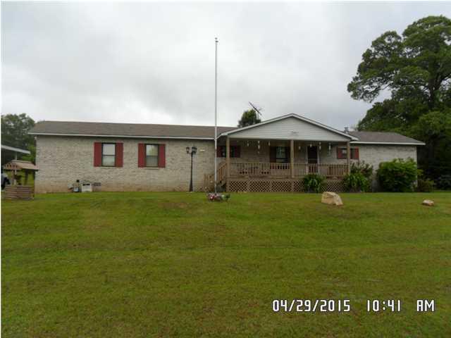 Real Estate for Sale, ListingId: 33074352, Verbena,AL36091