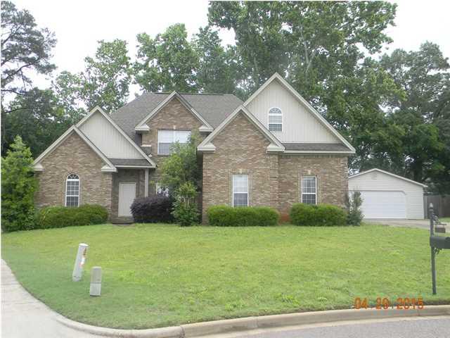 Real Estate for Sale, ListingId: 33074350, Deatsville,AL36022
