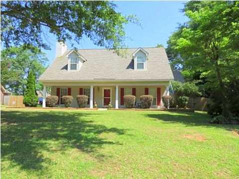 Real Estate for Sale, ListingId: 33197725, Deatsville,AL36022