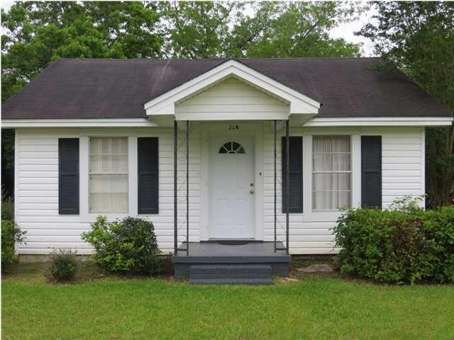 Real Estate for Sale, ListingId: 33197717, Greenville,AL36037