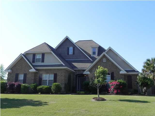 Real Estate for Sale, ListingId: 33265860, Millbrook,AL36054