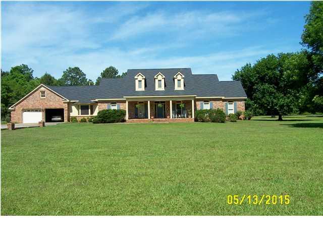 6.38 acres Pike Road, AL