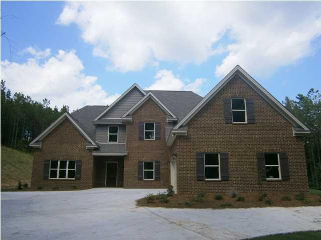 Real Estate for Sale, ListingId: 33379770, Wetumpka,AL36093
