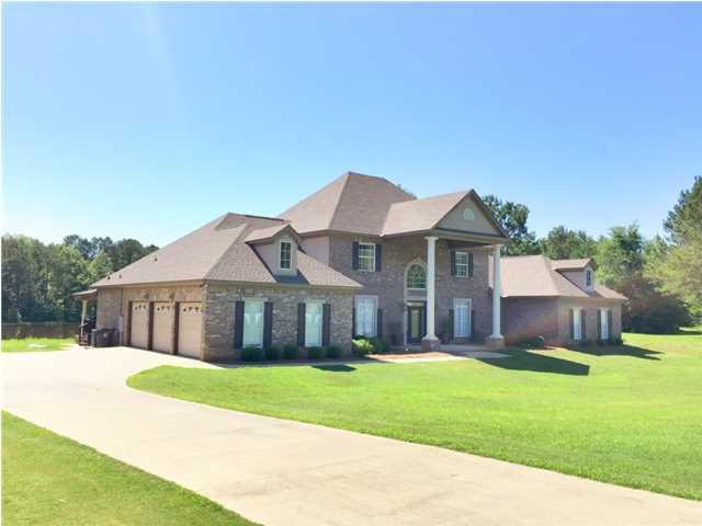 Real Estate for Sale, ListingId: 33379789, Mathews,AL36052