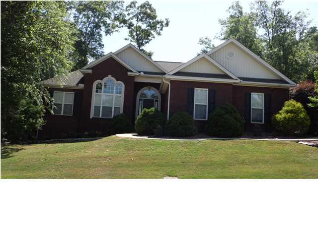 Real Estate for Sale, ListingId: 33415263, Deatsville,AL36022