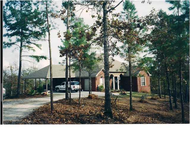 18.81 acres Tallassee, AL