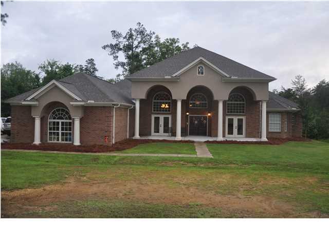 Real Estate for Sale, ListingId: 33549797, Mathews,AL36052