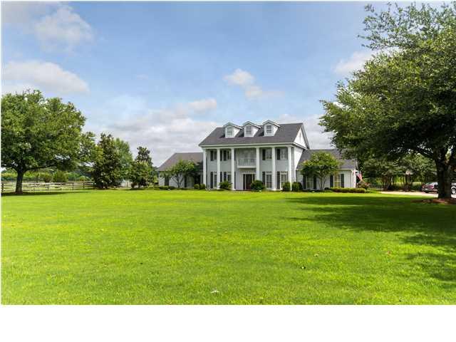 5.3 acres Pike Road, AL