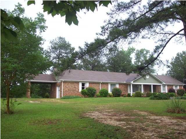 Real Estate for Sale, ListingId: 33632387, Plantersville,AL36758