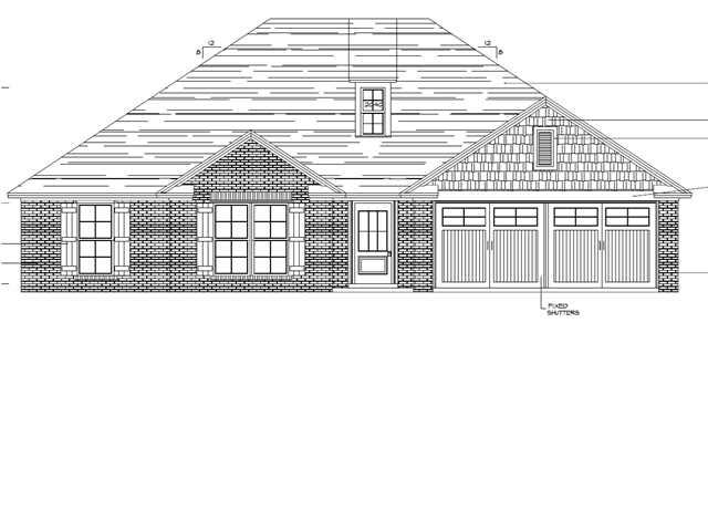 Real Estate for Sale, ListingId: 33707870, Deatsville,AL36022