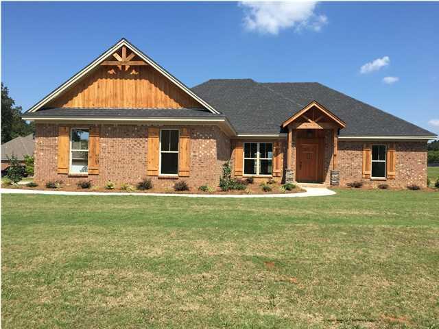 Real Estate for Sale, ListingId: 33757412, Deatsville,AL36022