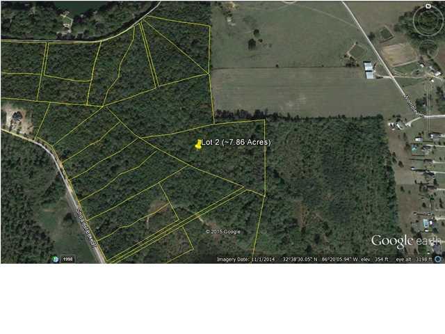 Real Estate for Sale, ListingId: 33827029, Deatsville,AL36022